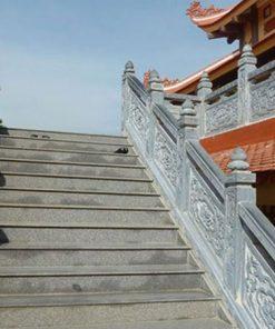 Đá đình đền chùa