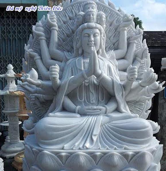 tuong-phat-quan-am-nghin-tay-min Tượng đá điêu khắc tại Hà Nội