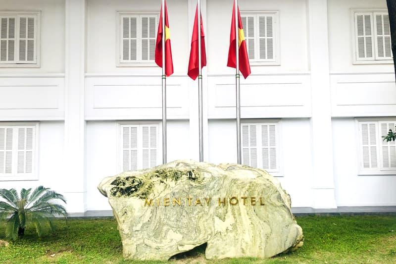Biển đá công ty | Thiên Đức Stone