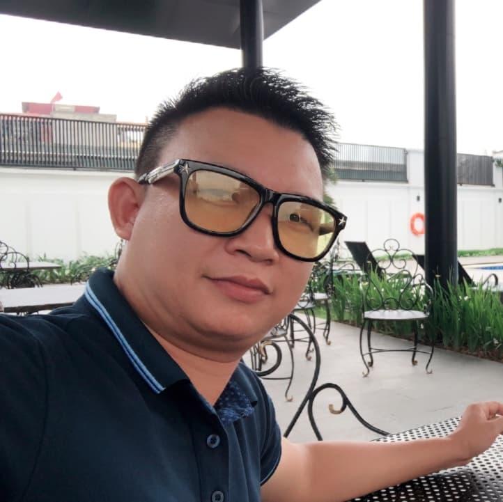 Nguyễn Ngọc Dũng | CEO Thiên Đức Stone