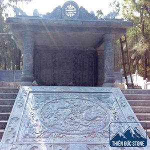 Chiếu rồng đá đẹp | Thiên Đức Stone