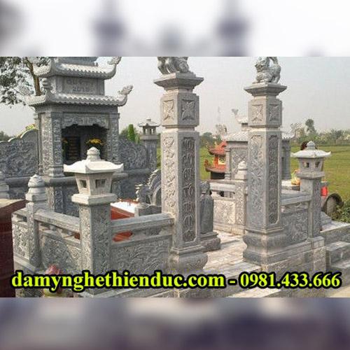 Cổng đá tự nhiên   Thiên Đức Stone