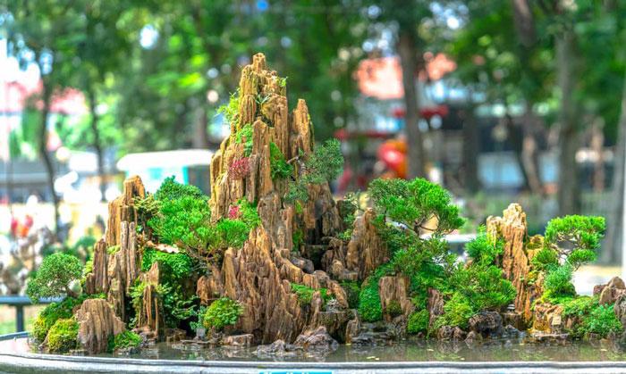 Thiên Đức Stone