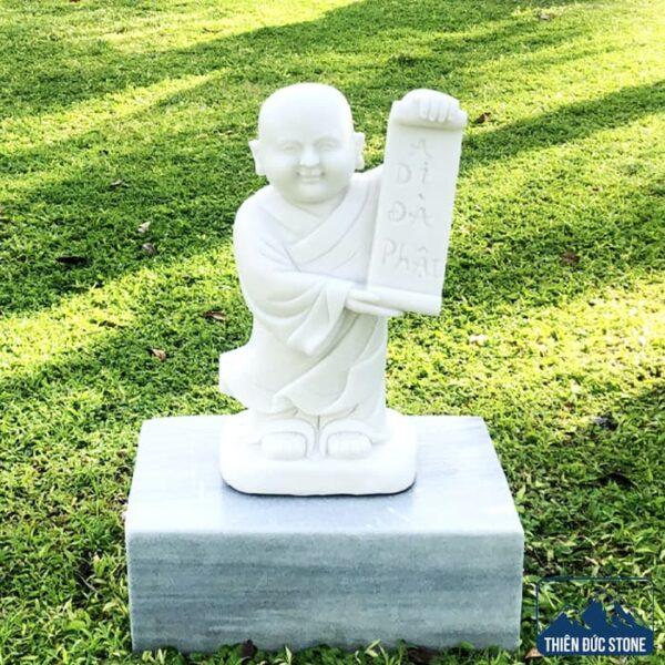 Tượng đá nghệ thuật | Thiên Đức Stone