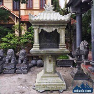 Cây hương đá đẹp | Thiên Đức Stone
