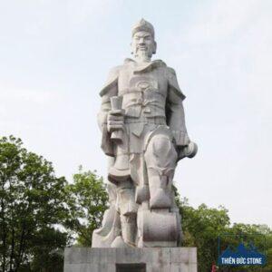 Tượng đài đá - Tượng đài bằng đá | Thiên Đức Stone
